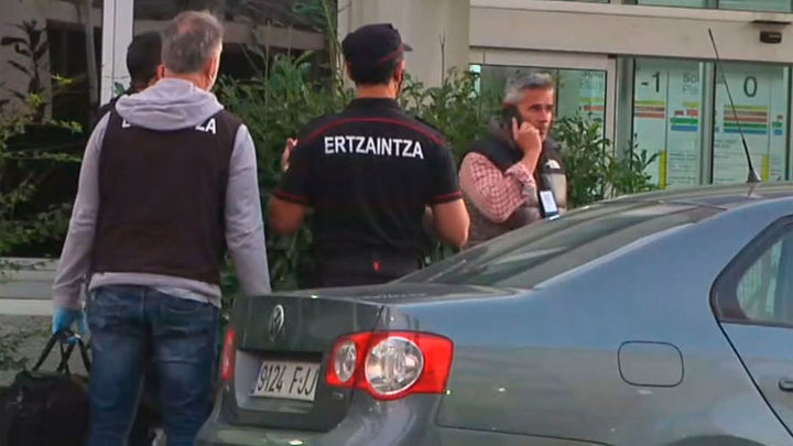 Detenido el autor de los disparos en un campus universitario de Vizcaya