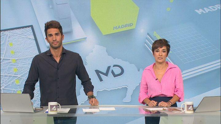 Madrid Directo 12.10.2021