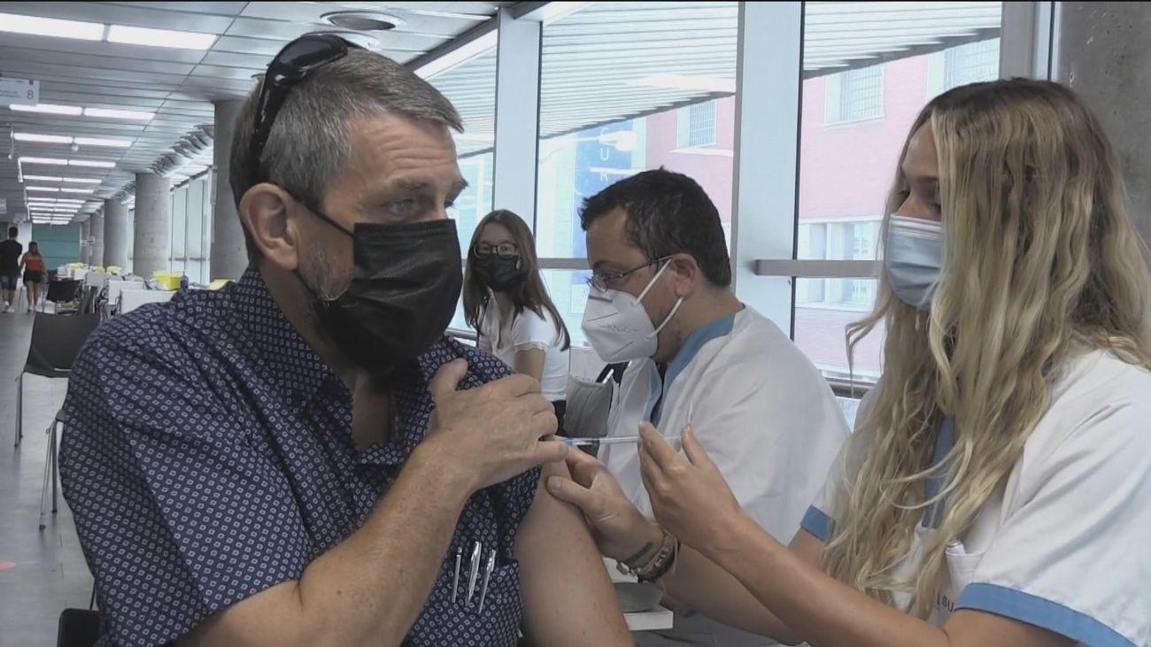 Madrid notifica 308 positivos, 258 contagios y 3 defunciones en las últimas 24 horas