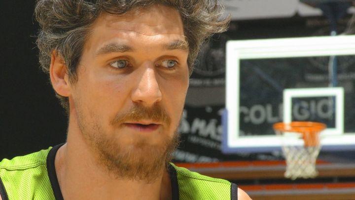 Chema González, creador de la escuela 'Baloncesto sin rasgos'