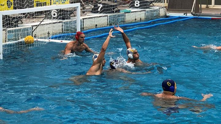 Arrancan las ligas de waterpolo para los equipos madrileños