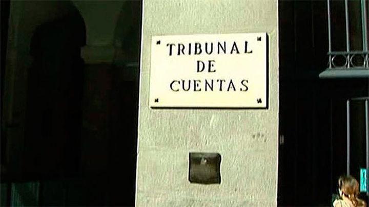 El Tribunal de Cuentas rechaza los avales públicos de excargos del Govern catalán para afrontar su fianza