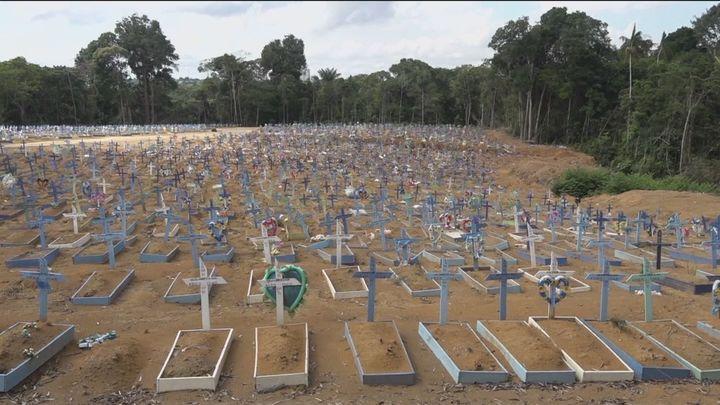 Mueren en Brasil 200 personas usadas como 'cobayas humanas' con proxalutamida