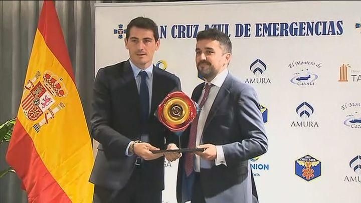 Roberto Gómez y José Antonio Masegosadistinguidos por su labor informativa durante la pandemia