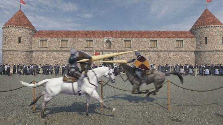 Este domingo reconstruimos el Madrid medieval en 'Desmontando Madrid'