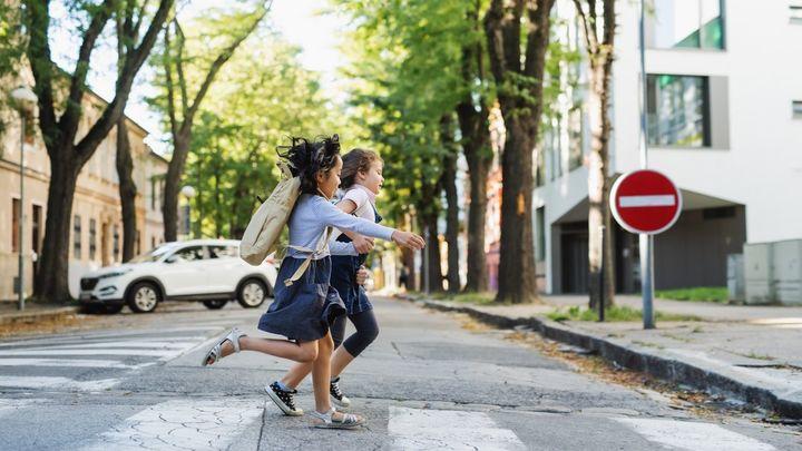 La 'Revuelta Escolar' vuelve a salir a la calle para pedir entornos seguros