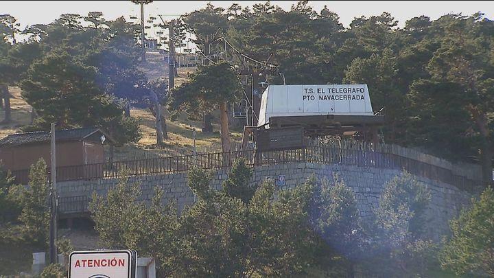 La empresa que gestiona las pistas de Navacerrada anuncia su reapertura