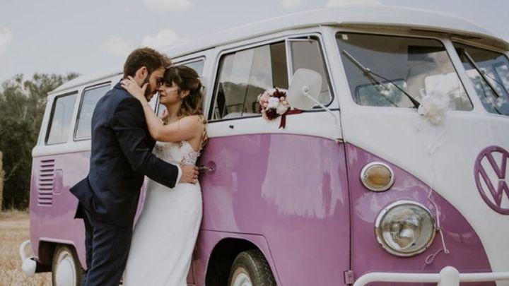 El sector de las bodas se cita en Madrid con cifras de recuperación
