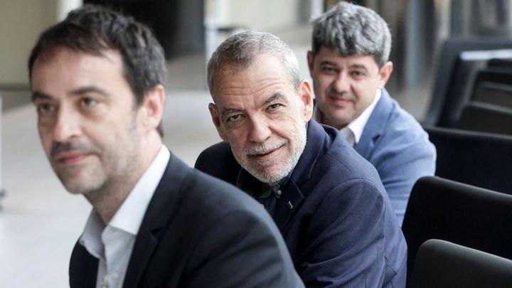 """Una librería """"feminista"""" de Madrid retira sus ejemplares de Carmen Mola al estar escritos por tres hombres"""