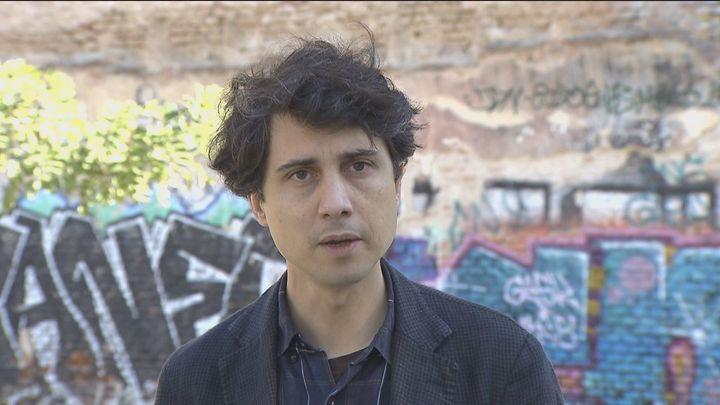 Jonás Trueba crea junto a un grupo de 'millennials' una experiencia cinematográfica y sociológica