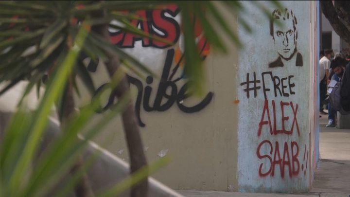 Aumenta la tensión tras la extradición a EEUU del empresario venezolano Alex Saab