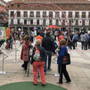 Torrejón aprueba que los días 20 y 21 de junio serán festivos en el municipio