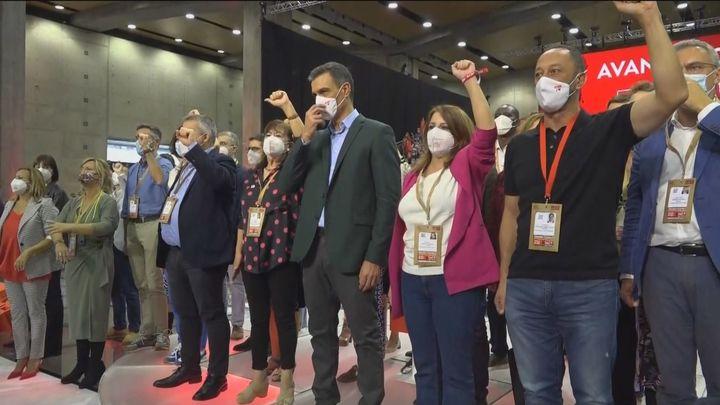 La oposición ve inviables las promesas de Sánchez en el Congreso del PSOE