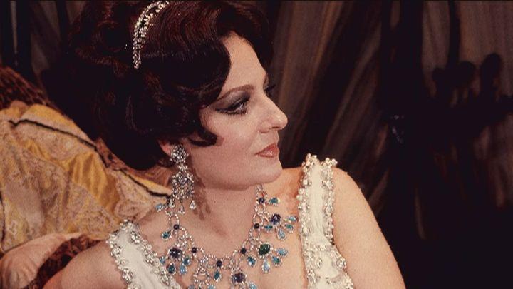 Así ha sido la vida de la artista Concha Márquez Piquer que ha fallecido este lunes a los 75 años