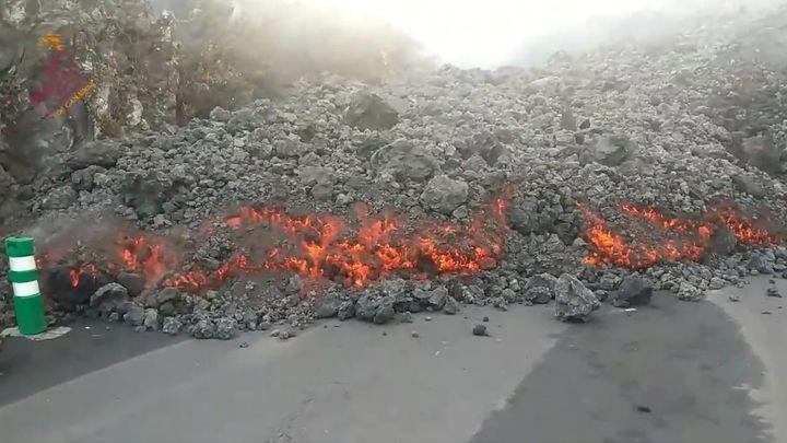 Volcán de La Palma: casi 2.000 edificios destruidos, 811 hectáreas arrasadas y 7.000 desalojados