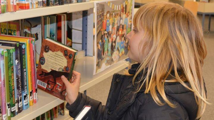Talleres, cuentos, sorpresas, libros.... Madrid celebra el Día de las Bibliotecas