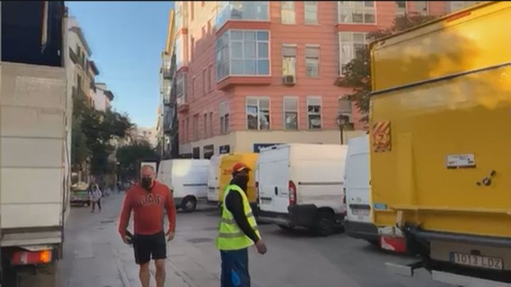 Buenos Días Madrid 19.10.2021 (9.00 - 10.30)