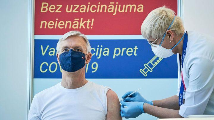 Letonia implanta el confinamiento estricto con toque de queda ante el aumento de casos Covid
