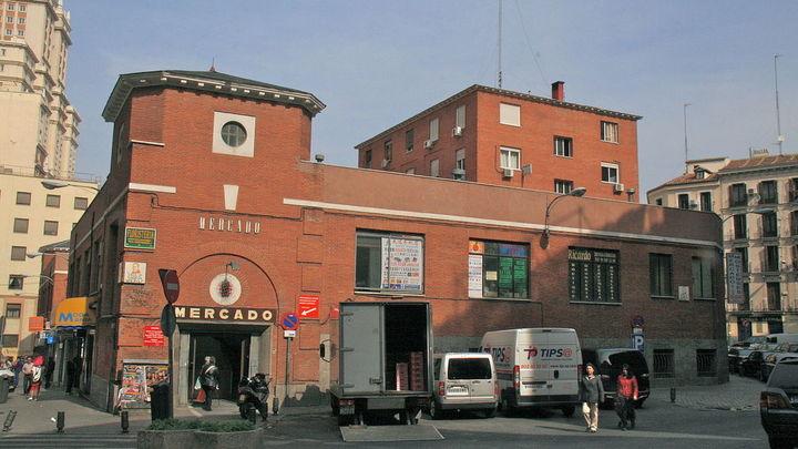 Más cerca la reforma de la plaza de los Mostenses y la peatonalización de calles cercanas a Gran Vía