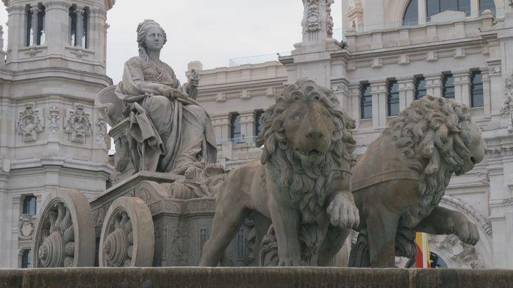 ¿Cómo protegió Madrid sus monumentos de las bombas de la Guerra Civil?