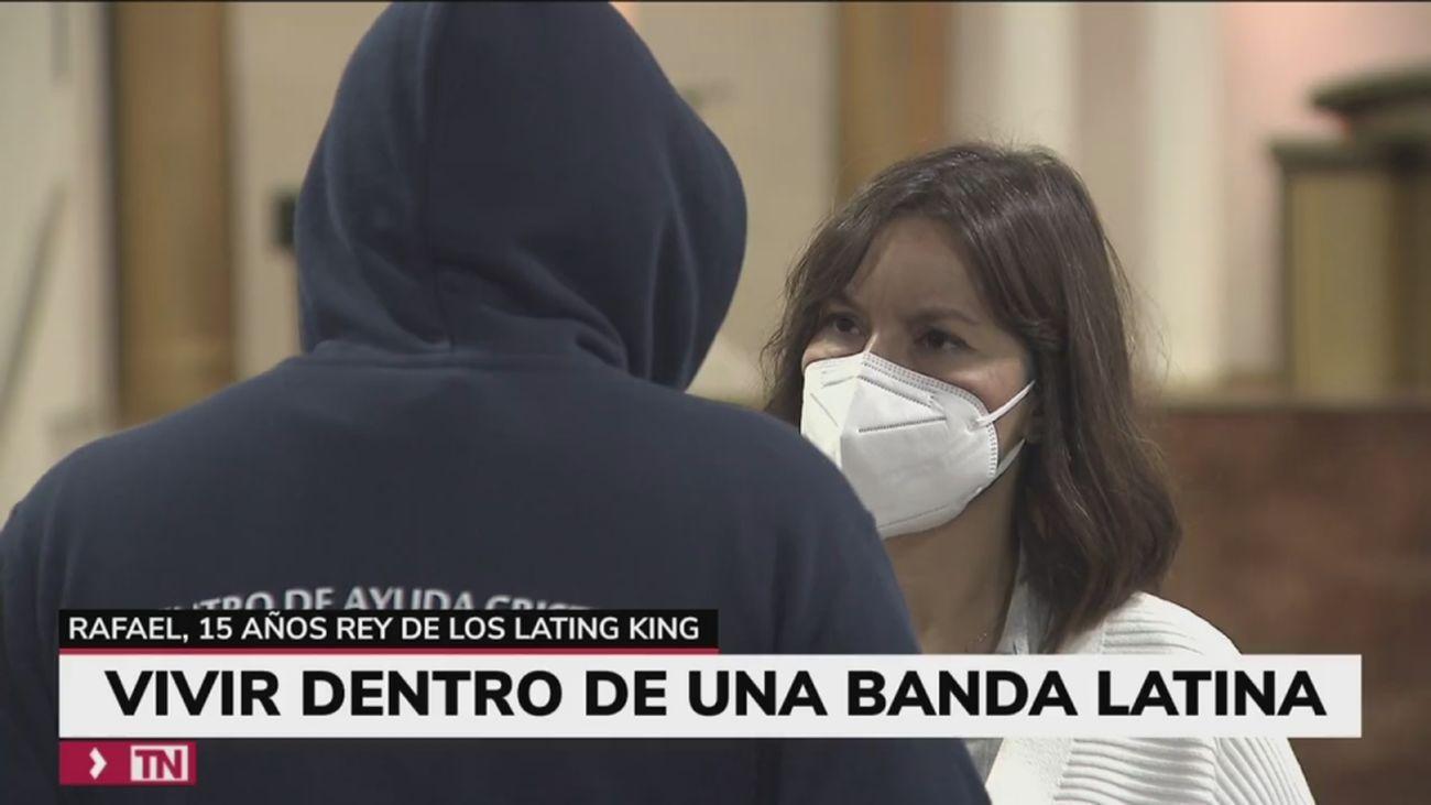 TESTIMONIOS BANDAS LATINAS