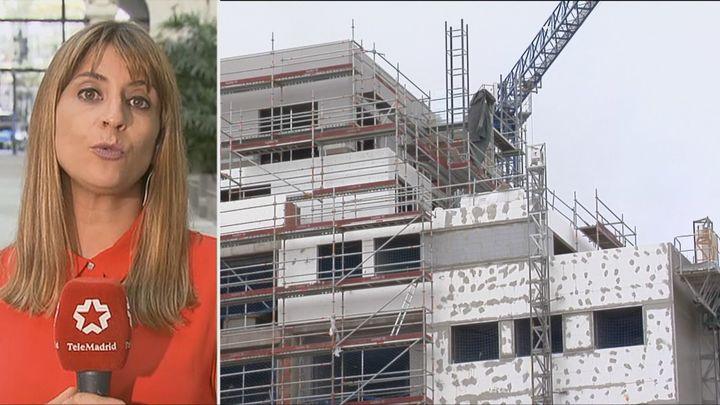 El Ayuntamiento de Madrid cede parcelas para construir 2.500 viviendas