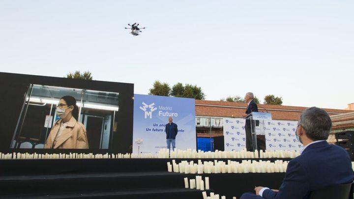 El Sandbox de Villaverde atraerá a Madrid el talento de 5.000 trabajadores