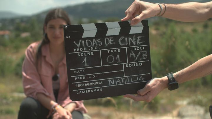 Vidas de cine: Becerril de la Sierra