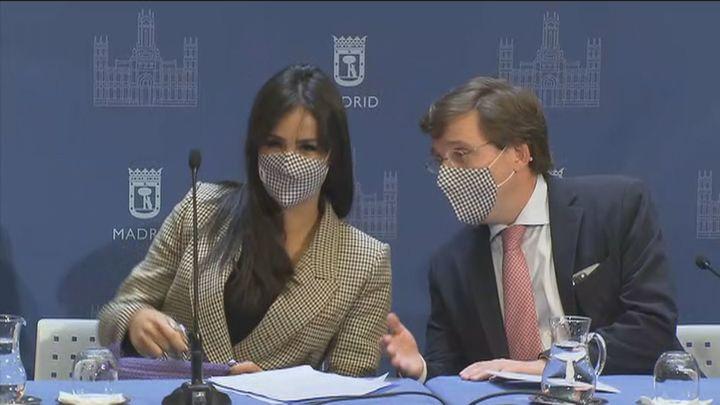 Así son las rebajas fiscales para 2022 anunciadas por el Ayuntamiento de Madrid