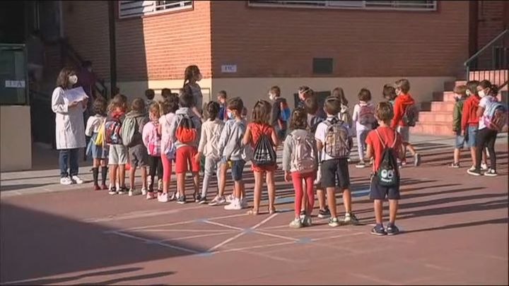 Buenos Días Madrid 22.10.2021 (9.00 - 10.30)