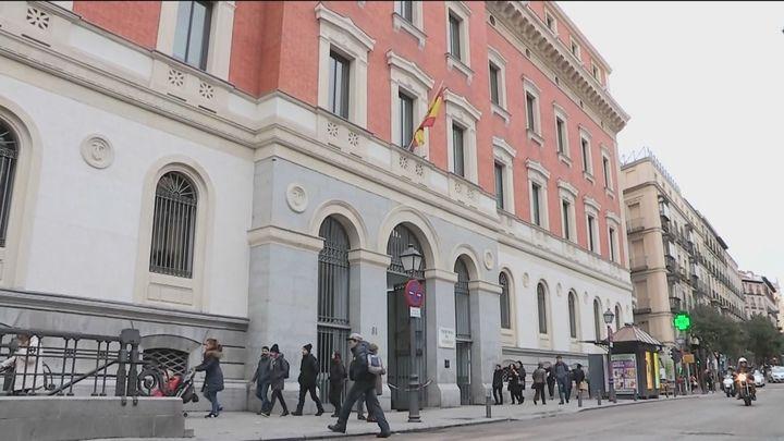 Perfiles muy políticos en los relevos pactados entre PSOE y PP del Constitucional y el Tribunal de Cuentas