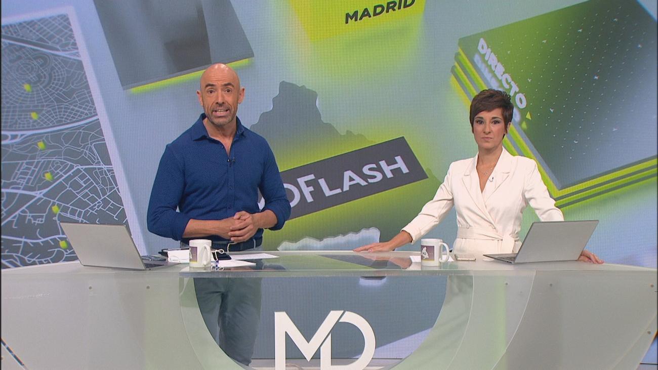 Madrid Directo 22.10.2021