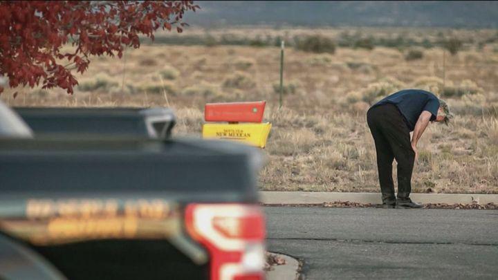 Shock en Hollywood por otro accidente mortal en el rodaje de una película