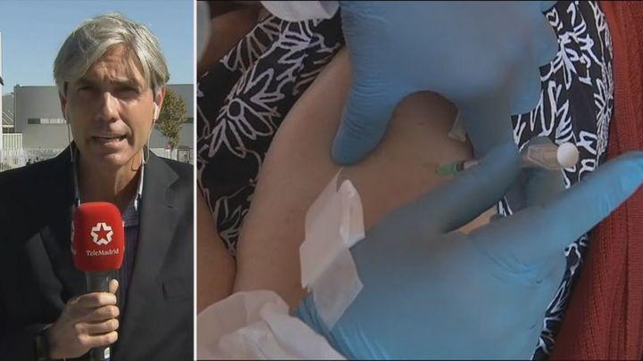 La segunda dosis, más cerca para los vacunados con Janssen
