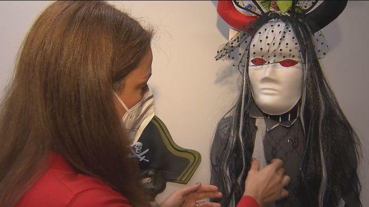 Alerta ante la peligrosidad de algunos disfraces de Halloween