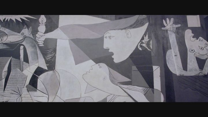 El 'Guernica' de Pablo Picasso