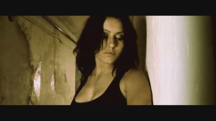 La cantante Hanna y su novio protagonizan una agresión a dos hombres en Coslada