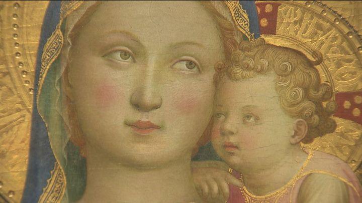 Cuatro siglos de pintura italiana en el Thyssen de Madrid