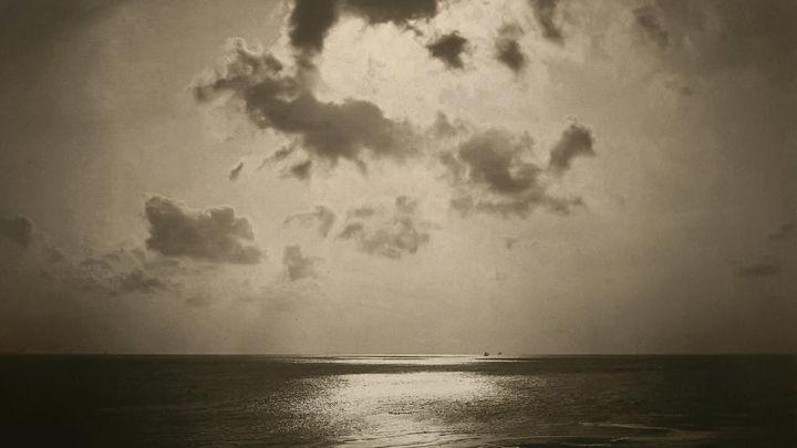 Gustave Le Gray, pionero de la fotografía de Naturaleza, en el Palacio Real