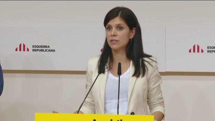ERC exige blindar el catalán en Netflix para apoyar los presupuestos