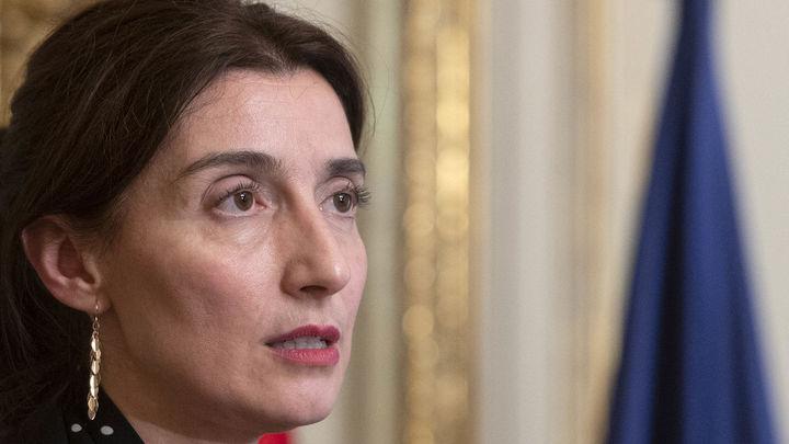 La ministra de Justicia defiende la decisión de Batet de apartar a Alberto Rodríguez de su escaño