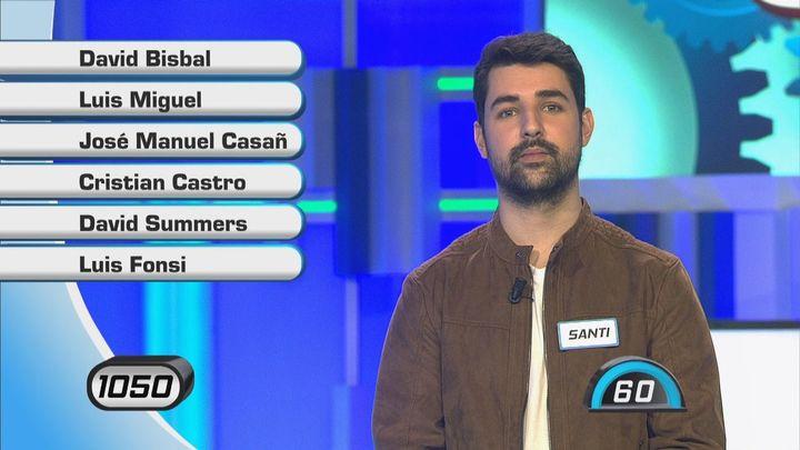 David  Bisbal, Luis Fonsi y otros cantantes que han versionado a Nino Bravo