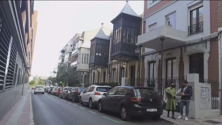 El 'Madrid Moderno', casas que han pasado de costar 10.000 pesetas a más de un millón  de euros