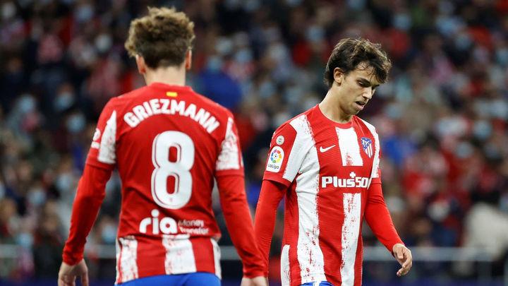 Atlético, en busca de la solidez perdida