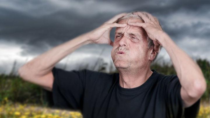 Meteorosensibilidad, cuando el tiempo influye en tu salud