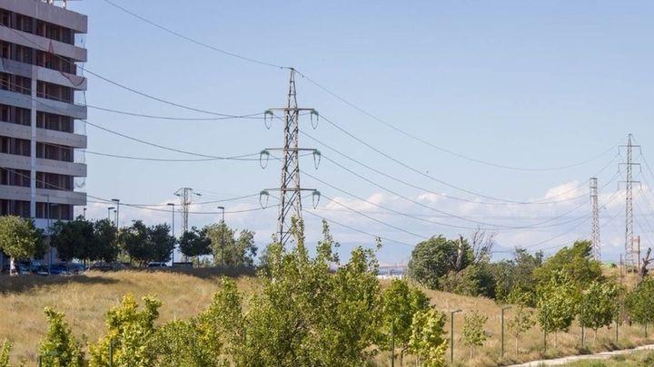 El precio de la luz repunta un 4,8% este miércoles, hasta los 226,15 euros/MWh