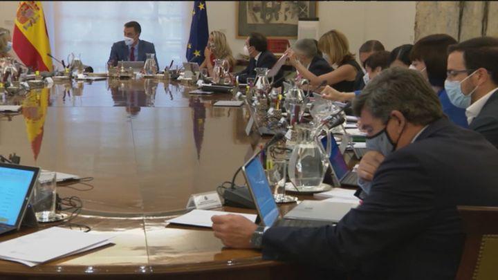 PSOE y Podemos concluyen sin acuerdo la primera reunión sobre la reforma laboral y mantienen su disputa