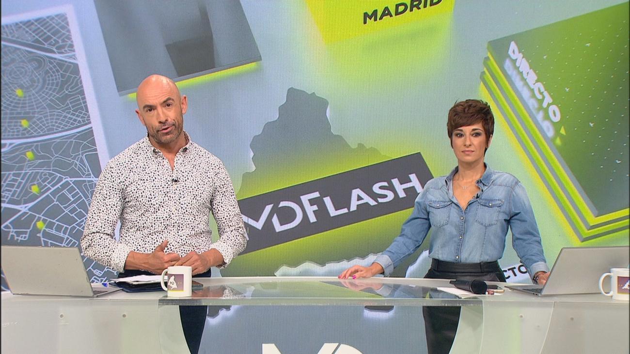 Madrid Directo 26.10.2021