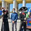 Torrejón organiza una programación especial de Halloween en el Parque Europa